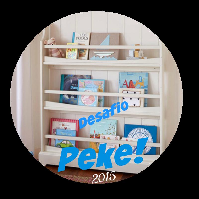 Desafío: Pekes 2015