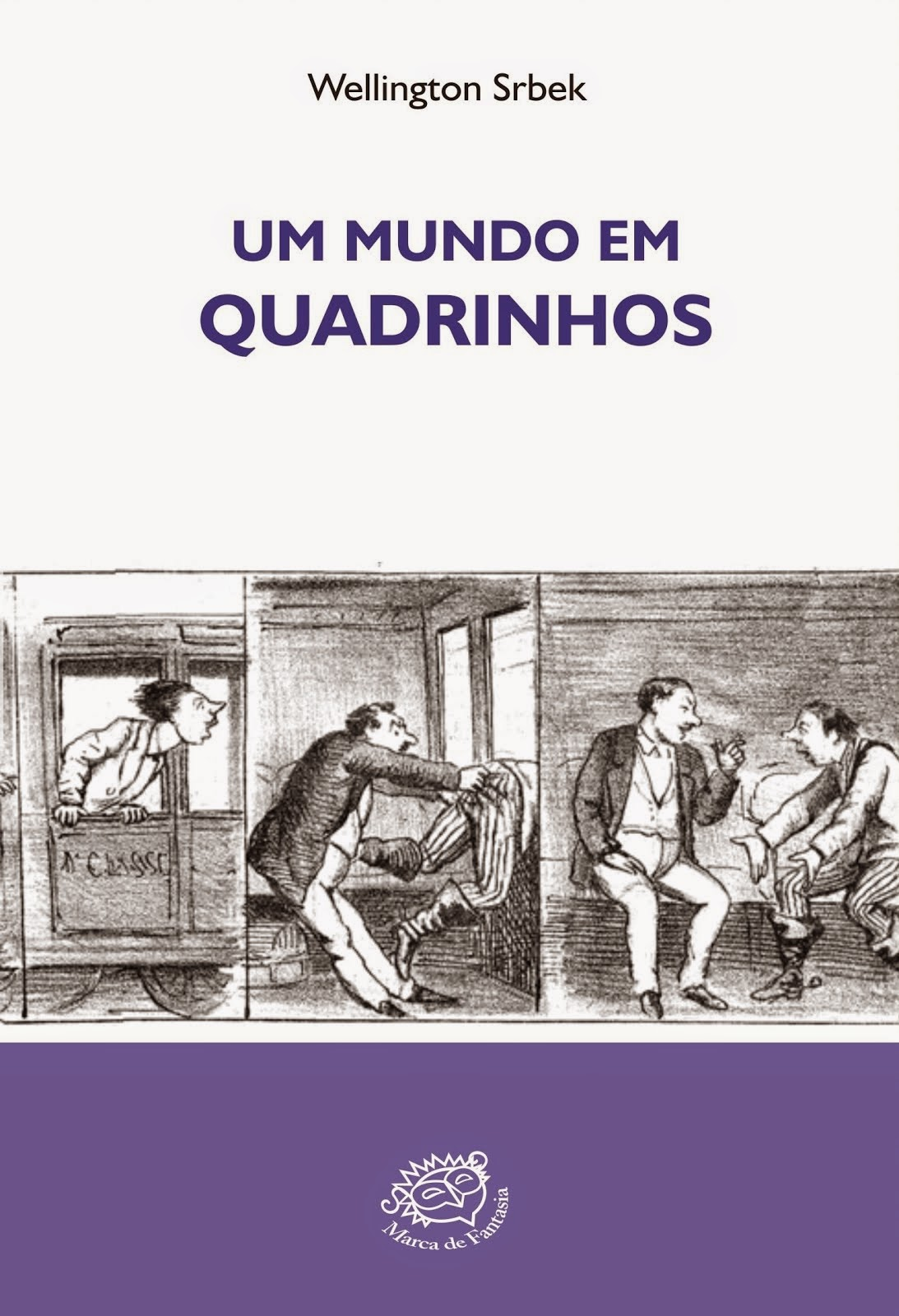 LIVRO QUADRNHOS