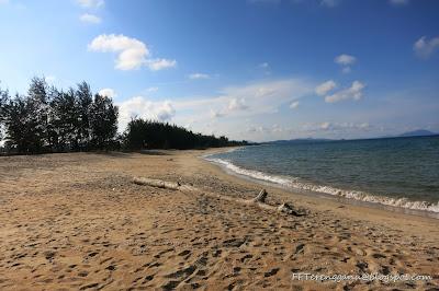 Pantai jugak