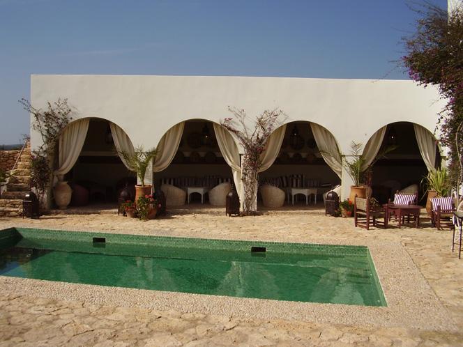 Decor me un riad en essaouira hotel les jardins de villa for Les jardins de villa maroc essaouira