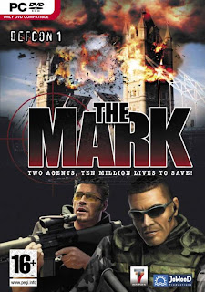 Download PC Game The Mark Rip Version (Mediafire Link)