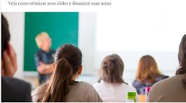 Professor: conheça 5 ferramentas para criar apresentações atrativas em suas aulas
