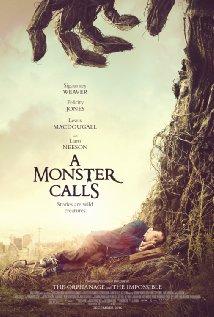 Watch A Monster Calls Online Free 2016 Putlocker