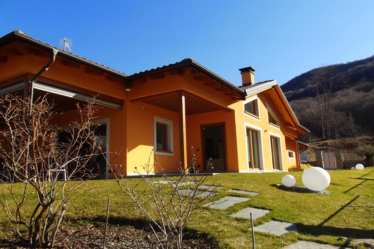 bioedilizia case prefabbricate ecologiche villa q