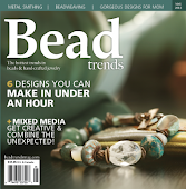 BEAD TRENDS - MAY 2012