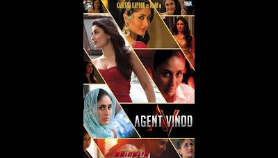 Kareena Kapoor Agent Vinod HQ Wallpaper