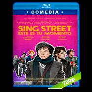 Sing Street: Este es tu momento (2016) BRRip 720p Audio Dual Latino-Ingles