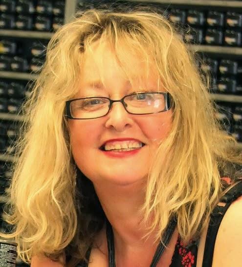 Janet Keen