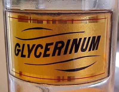 GLYCERINUM – கிளிசரினம்