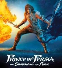 Download Game Prince of Persia Shadaw & Flame Apk Terbaru