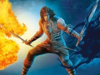 Download Game Prince of Persia Shadaw & Flame Apk Terbaru