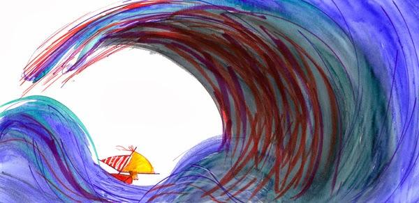Ilustración de Carmen Solé Vendrell.