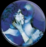 Marc Chagall 1887-1985 | Botton