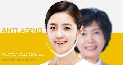 wonjin anti aging-lifting