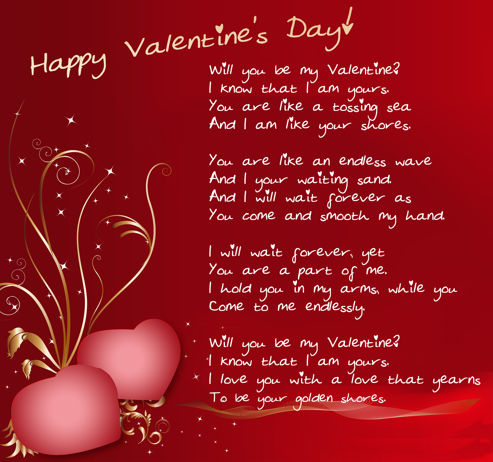 Collection Valentine Day For Husband Pictures Hausse – Free Valentine Cards for Husband