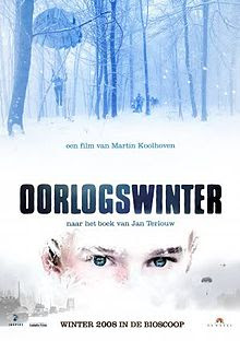 Ver Oorlogswinter - Winter in Wartime (2008) Online Subtitulada
