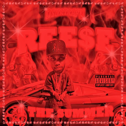 Reese Ft. Blaze - 4 The Summer
