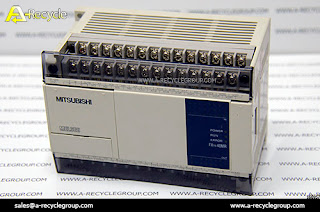 ขาย PLC Mitsubishi FX1N-40MR-DS