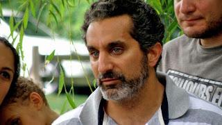 وفاة والد الإعلامي المصري الساخر باسم يوسف بحادث سير death Bassem Youssef's fatherin traffic accident