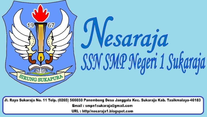 NESARAJA (Negeri 1 Sukaraja Kabupaten Tasikmalaya