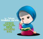 La Tahzan.,