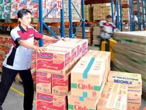 PT Indofood CBP Sukses Makmur Tbk - D3, S1, S2 Operator, QA SPV Indofood Group October 2015