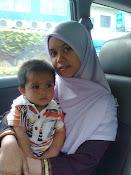 Nurul Ain Amaliena Binti Shaharuddin