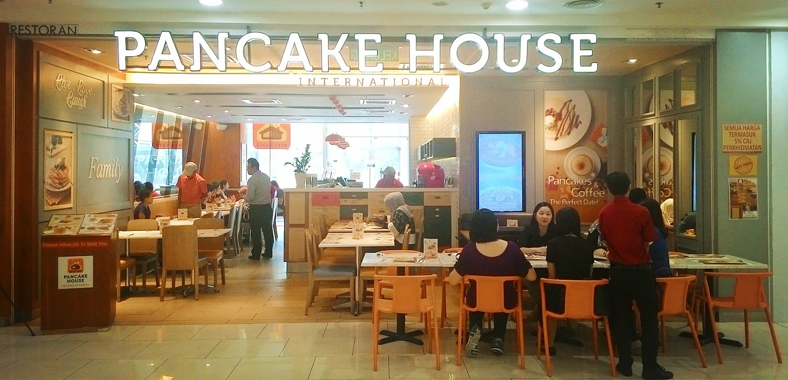 history of pancake house philippines Philippines-based max's group has signed a contract to launch pancake house in dubai the qsr and cafe operator will open at least eight pancake house history.