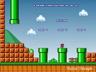 Mario Forever