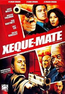 Xeque Mate Download   Xeque Mate   DVDRip Dublado