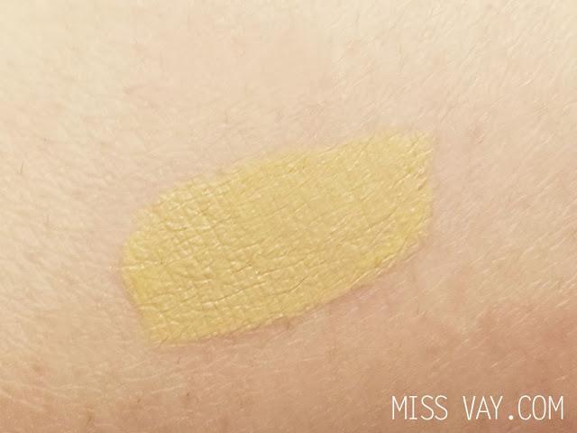 Maquillage Couvrance pour peaux sensibles