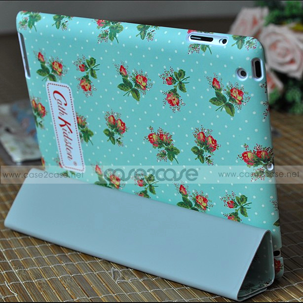 apple fashion cath kidston ipad 3 smart cover a thing of true beauty