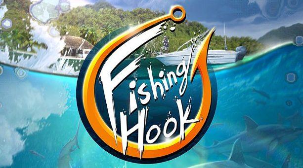 Fishing Hook v2.1.2 Mod APK Unlimited Money
