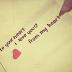 Puisi Hati Ini Sangat Mencintaimu