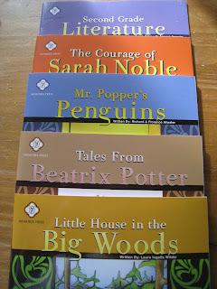 memorial press literature guides