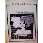 """""""Flor azteca"""""""
