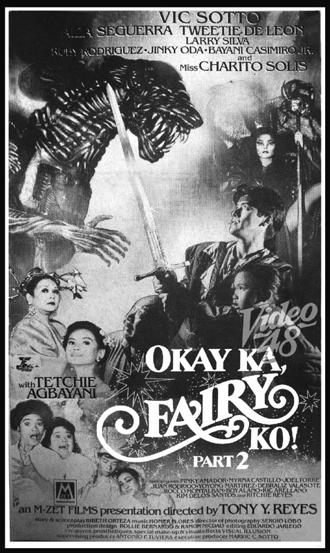 Okay Ka, Fairy Ko Part 2 1992 movie