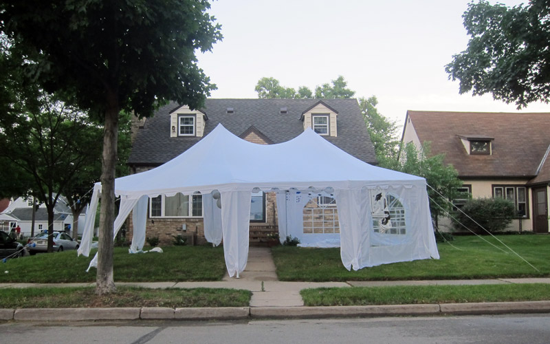 Honey I Shrunk The House Come On Over To Our Tent