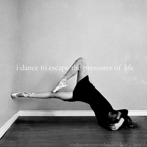 Dance my passion essay