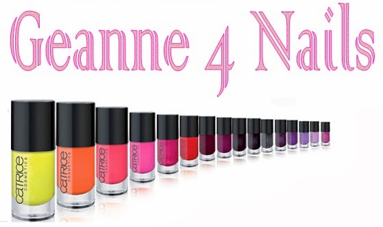 Geanne 4 Nails