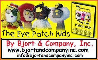 The Eye Patch Kids