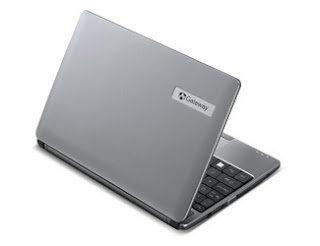 Gateway 10-Inch LT Series Touchscreen Enabled Laptop
