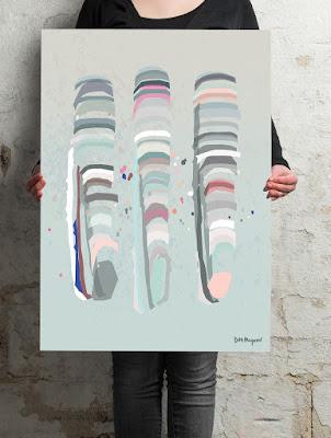 Ditte Maigaard Studio til EDITION kunst og designmarked