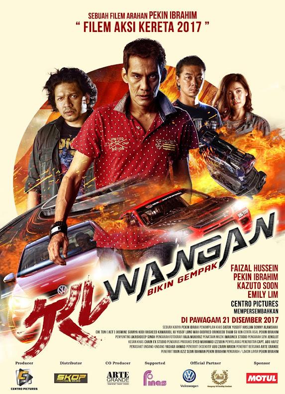 21 DISEMBER 2017 - KL WANGAN (MALAY)