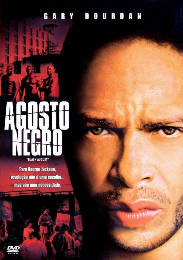 Agosto Negro – Dublado (2007)