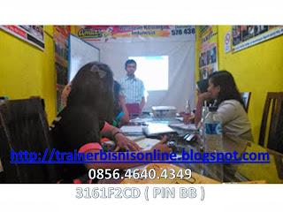 Kursus Bisnis Online, Training Bisnis Online, Pelatihan Bisnis Online