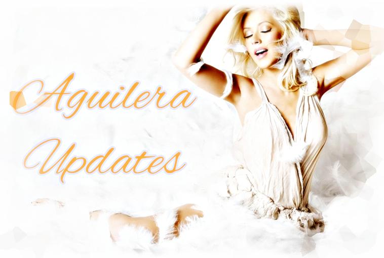 Aguilera Updates