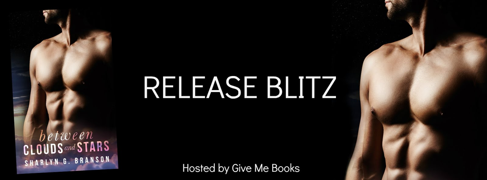 Between Clouds and Stars Release Blitz