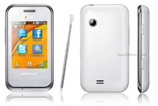 Samsung E2652W (Champ Duos)