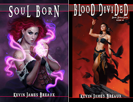 Check out the Soul Born Saga